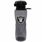 Oakland Raiders Triton Water Bottle