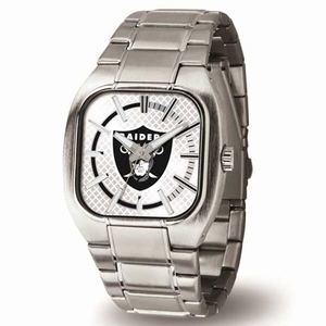 Oakland Raiders Turbo Watch - Click to enlarge