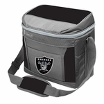 Oakland Raiders Twenty Four Hour 16 can Cooler