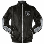 Oakland Raiders Two Point Conversion Jacket