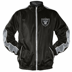 Oakland Raiders Two Point Conversion Jacket - Click to enlarge