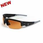 Oakland Raiders Two Tone Dynasty 2.0 Sunglasses