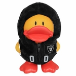 Oakland Raiders Uniform Duck