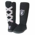 Oakland Raiders Victor Boot