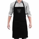 Oakland Raiders Victory Apron
