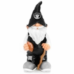 Oakland Raiders Vinyl Team Gnome
