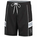 Oakland Raiders Winning Streak Swim Trunk