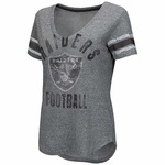 Oakland Raiders Women's Any Sunday Tee