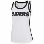 Oakland Raiders Women's Opening Day Tank