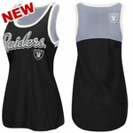 Oakland Raiders Womens Circus Tank