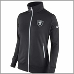 Oakland Raiders Womens Fleece Merchandise
