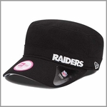 Oakland Raiders Womens Headwear Merchandise