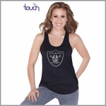 Oakland Raiders Womens Touch Merchandise