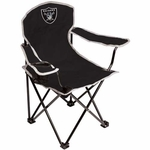 Oakland Raiders Youth Chair