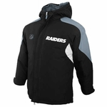 Oakland Raiders Youth Field Goal Jacket