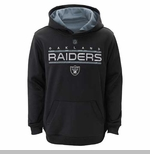 Oakland Raiders Youth Reflect Pullover