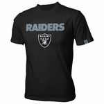Oakland Raiders Youth Team Standard Tee