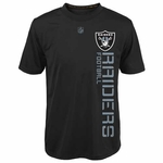 Oakland Raiders Youth Terminus Tee