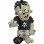 Oakland Raiders Zombie