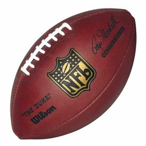 Official NFL Football - Click to enlarge
