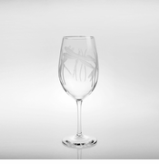 Dragonfly AP Wine Glasses - set of 4