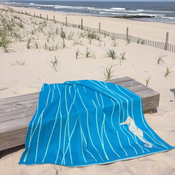 Eco Seagrass Throw