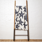 Eco Sea Star Throw