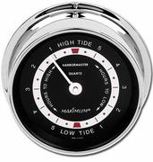 Harbormaster Time and Tide Clock