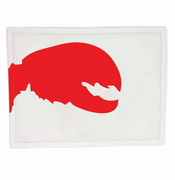 Lobster Sail Placemat
