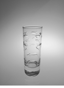 School of Fish Cordial Glasses<br>Set of 4