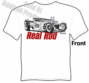 Hot Rods - 1928 1929 Ford Truck T-shirt