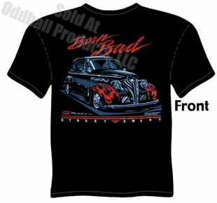 Hot Rods - 1939 Chevrolet T-shirt