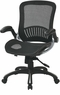 All Mesh Office Chair with Lumbar Support [EMH69006]