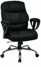 Big Man's Fabric Mesh Executive Chair [EX1098-3]