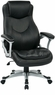 Contoured Eco Leather Executive Chair [ECH51196]