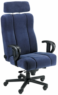 ERA Captain Heavy Duty Task Chair [CAPT]