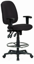 Harwick Ergonomic Drafting Chair [6058C-D]