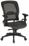 Matrex Mesh Back and Seat Ergonomic Desk Chair [2787]