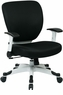 Office Star Fun Colors Deluxe Mesh Task Chair [5200W]