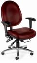OFM 24 Hour Rated Big and Tall Office Chair [247]
