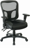 Office Star ProGrid® Back Mesh Managers Chair [98346]