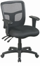 Office Star ProGrid Series Mesh Office Chair [92343]