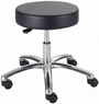 Safco Backless Rolling Stool [3431]