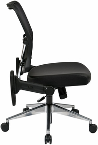 Space Seating Office Chair Air Grid Mesh Back [213-E37P91F3]