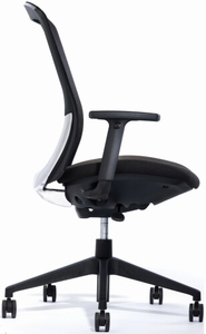 Allseating Viva Mesh Task Chair [49045]