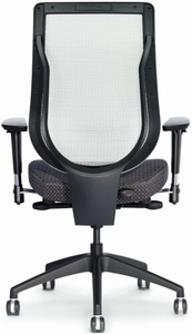 Allseating High Back Executive You Chair [84112]