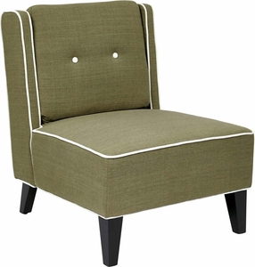 office star accent chair woven seaweed mar51 s22 office chairs