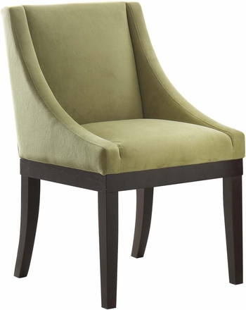 home office furniture accent chairs ave six monarch wingback