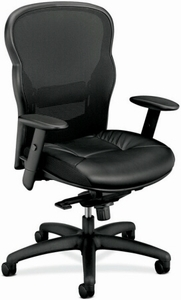 Basyx™ VL700 Series Mesh Chair [VL701]