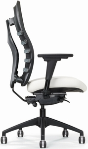 C-POD High Back Ergonomic Task Chair [57112]